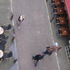 Amsterdam Hostel Uptown развлечения