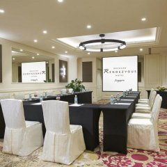Orchard Rendezvous Hotel by Far East Hospitality Сингапур помещение для мероприятий