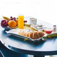 Hotel Reino de Granada питание