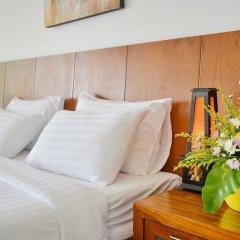 Отель Tri Trang Beach Resort by Diva Management комната для гостей фото 11
