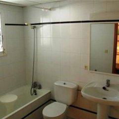 Апартаменты Don Felipe Apartments ванная