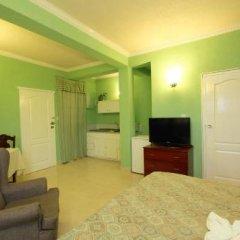 Отель Signature Inn Гайана, Джорджтаун - отзывы, цены и фото номеров - забронировать отель Signature Inn онлайн комната для гостей фото 4