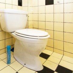 Гостиница ApartLux Sadovo-Triumfalnaya в Москве отзывы, цены и фото номеров - забронировать гостиницу ApartLux Sadovo-Triumfalnaya онлайн Москва ванная фото 2