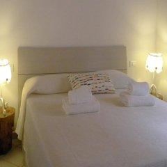 Отель Borgo dei Sagari Дзагароло комната для гостей фото 5