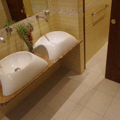 Отель Centrale Италия, Милан - отзывы, цены и фото номеров - забронировать отель Centrale онлайн ванная