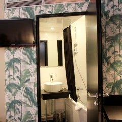 Отель Comfort Hotel Davout Nation Paris 20 Франция, Париж - отзывы, цены и фото номеров - забронировать отель Comfort Hotel Davout Nation Paris 20 онлайн питание фото 3