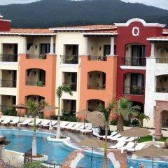 Отель Best 1-br Ocean View Master Suite IN Cabo SAN Lucas Золотая зона Марина фитнесс-зал фото 2