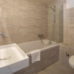 Amsterdam House Hotel ванная фото 2