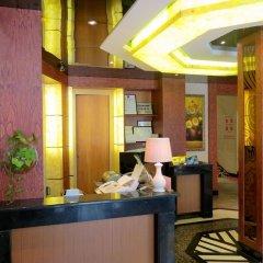 Отель Guangdong Youth Hostel Китай, Гуанчжоу - отзывы, цены и фото номеров - забронировать отель Guangdong Youth Hostel онлайн интерьер отеля фото 3