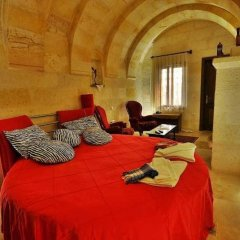 Отель Akman Butik Аванос комната для гостей фото 3