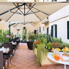 Отель Apogia Lloyd Rome Италия, Рим - 13 отзывов об отеле, цены и фото номеров - забронировать отель Apogia Lloyd Rome онлайн помещение для мероприятий фото 2