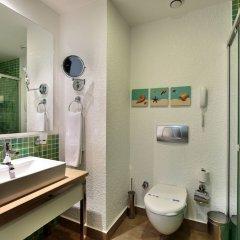 Sunis Evren Resort Hotel & Spa – All Inclusive Сиде ванная
