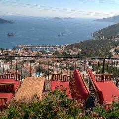 Mediteran Hotel Турция, Калкан - отзывы, цены и фото номеров - забронировать отель Mediteran Hotel онлайн фото 9