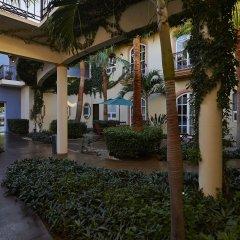 Отель San Angel Suites Педрегал фото 16