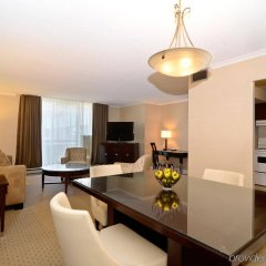Отель Albert At Bay Suite Hotel Канада, Оттава - отзывы, цены и фото номеров - забронировать отель Albert At Bay Suite Hotel онлайн комната для гостей фото 4