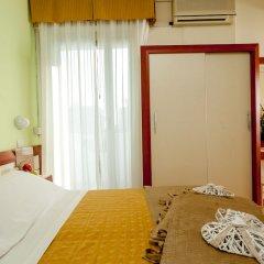 Hotel Aristeo Римини комната для гостей фото 5