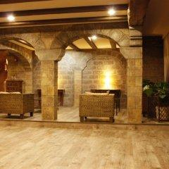 Отель Pirates Village интерьер отеля