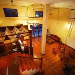 Отель Siamese Views Lodge Бангкок развлечения
