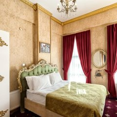 Hotel Beyaz Kosk комната для гостей фото 7