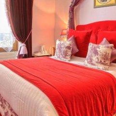 Grand Hotel Dechampaigne комната для гостей фото 7