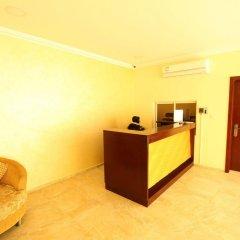 Отель Al Maha Residence RAK удобства в номере фото 2