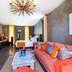 Отель Natai Beach Resort & Spa Phang Nga комната для гостей фото 2