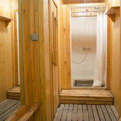 Отель Red Nose - Hostel Латвия, Рига - 9 отзывов об отеле, цены и фото номеров - забронировать отель Red Nose - Hostel онлайн сауна