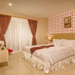 Отель Retro 39 Hotel Таиланд, Бангкок - отзывы, цены и фото номеров - забронировать отель Retro 39 Hotel онлайн комната для гостей фото 5