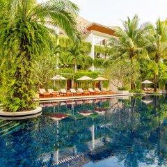 Отель Chava Resort Пхукет с домашними животными