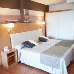 Отель Ohtels Vil·la Romana Испания, Салоу - 5 отзывов об отеле, цены и фото номеров - забронировать отель Ohtels Vil·la Romana онлайн комната для гостей фото 2