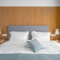 Glyfada Hotel комната для гостей