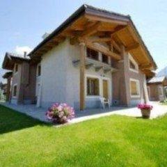 Отель Au Petit Chevrot Италия, Грессан - отзывы, цены и фото номеров - забронировать отель Au Petit Chevrot онлайн фото 4