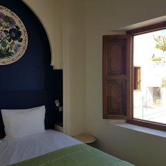Отель Dar Shaân Марокко, Рабат - отзывы, цены и фото номеров - забронировать отель Dar Shaân онлайн комната для гостей фото 5