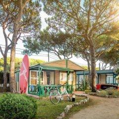 Отель Camping Bella Terra Испания, Бланес - отзывы, цены и фото номеров - забронировать отель Camping Bella Terra онлайн фото 12