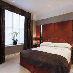 Отель LEVIN Лондон комната для гостей фото 4