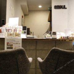 Отель Factory Южная Корея, Сеул - отзывы, цены и фото номеров - забронировать отель Factory онлайн спа фото 2
