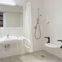 Rija VEF Hotel Рига ванная