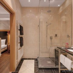 anna hotel ванная
