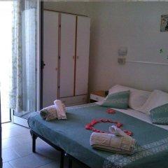Отель Albergo Maria Gabriella Римини комната для гостей