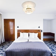 Отель Astoria Дания, Копенгаген - 6 отзывов об отеле, цены и фото номеров - забронировать отель Astoria онлайн комната для гостей