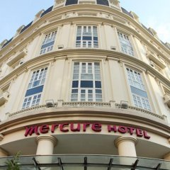 Отель Mercure Hanoi La Gare фото 8