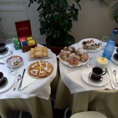 Отель B&B Museo Salinas Италия, Палермо - отзывы, цены и фото номеров - забронировать отель B&B Museo Salinas онлайн питание