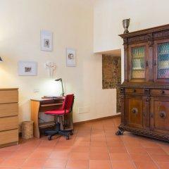 Апартаменты Florence Ariento Romantic Apartment Флоренция удобства в номере