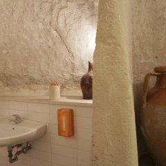 Отель Residenza Le Dodici Lune Матера ванная фото 2