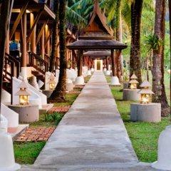 Отель C&N Kho Khao Beach Resort фото 3