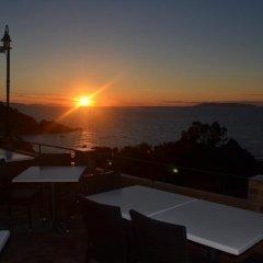 Hotel Oleandro Марчиана балкон фото 2