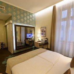 La Prima Fashion Hotel комната для гостей фото 15