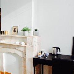 Отель de Voorplaats Бельгия, Брюгге - отзывы, цены и фото номеров - забронировать отель de Voorplaats онлайн удобства в номере