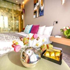 Отель Rixos Premium Дубай комната для гостей фото 2