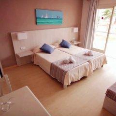 Hotel Calimera Es Talaial удобства в номере